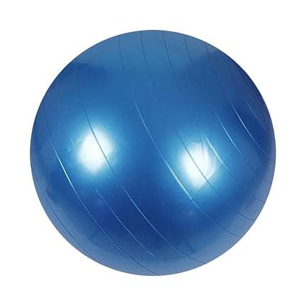 XSJ-Sports & Fitness 55/65 cm Pelota de Pilates Pelota de Yoga ...