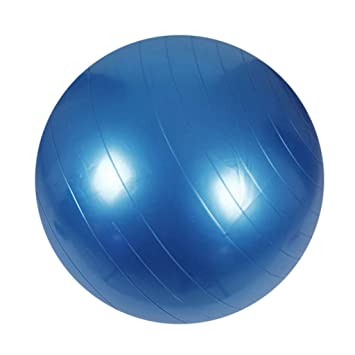XSJ-Sports & Fitness 55/65 cm Pelota de Pilates Pelota de Yoga Embarazo