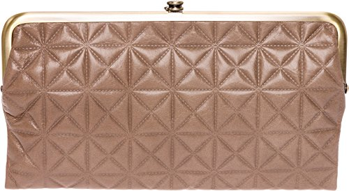 Quilted Vintage Shoulder Bag - 9