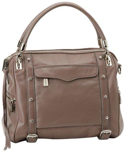 Rebecca Minkoff Cupid Shoulder Bag,Lavender,One Size
