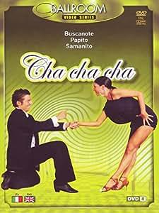 Ballroom - The Video Series: Cha cha cha [Alemania] [DVD]