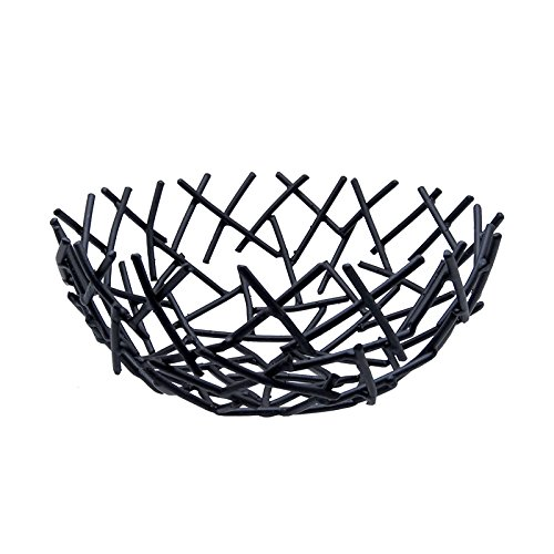 Pretty Valley Home - Twig Basket (S)