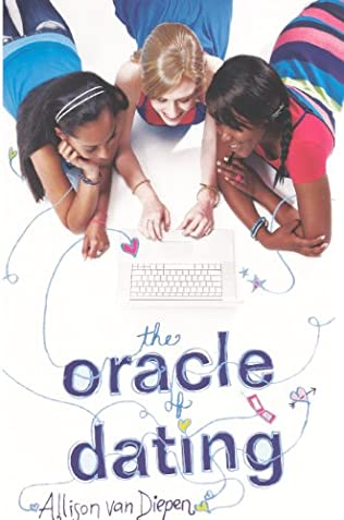 book cover of The Oracle of Dating