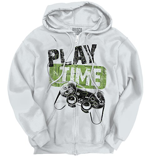 Classic Teaze Playtime Playstation Plus vr Cool Shirt Nintendo Switch Funny Zipper Hoodie