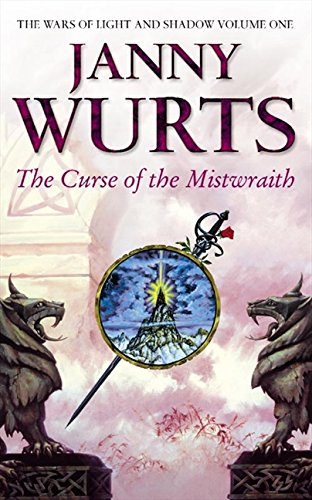 Download The Curse of the Mistwraith (Wars of Light & Shadow, Book 1) pdf