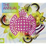 Ministry of Sound: Annual Spring 2011
