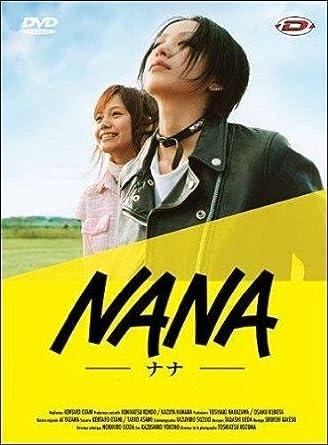 Amazoncom Nana Film Movies Tv