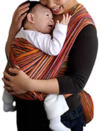 89360f3958b Amazon.com   Wrapsody Breeze Baby Carrier