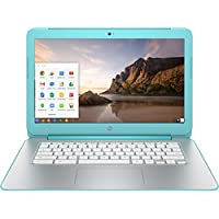 HP Chromebook 14-x000 14-x015wm 14 LED Chromebook NVIDIA Tegra K1 2.30 GHz 16GB (Certified Refurbished)