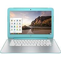 HP Chromebook 14-x000 14-x015wm 14 LED Chromebook NVIDIA Tegra K1 2.30 GHz 16GB (Certified Refurbished)