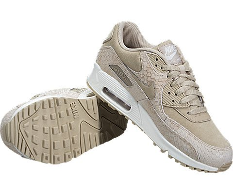 Pictures of Nike Women's Air Max 90 Premium n/a 4