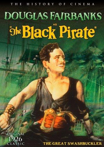 [Douglas Fairbanks - The Black Pirate] (Child Swashbuckler Pirate Costumes)