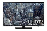 4K Ultra HD Smart LED TV - Samsung UN40JU640DFXZA 40-Inch 4K Ultra HD Smart LED TV (Certified Refurbished)