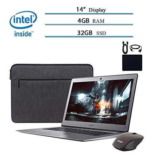Comparison of Acer Chromebook (Acer Chromebook) vs HP 11-V010WM