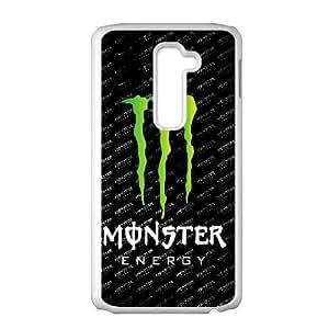 LG G2 Phone Case Monster Energy Q6A1158259
