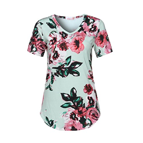 Damen Bekleidung SANFASHION de Shirt155 Bailarinas Poli SANFASHION 7TqBxE8wEU
