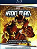 Invincible Iron Man [Blu-ray]