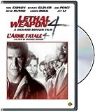 Lethal Weapon 4 (Sous-titres franais) (Bilingual)