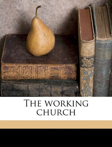 Download The working church pdf