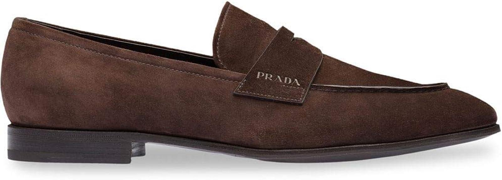 Prada Fashion Man 2DB185103F0003 Brown