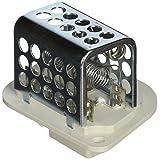 Standard Motor Products RU353 Blower Motor Resistor