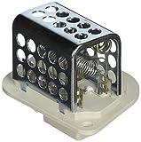 jeep wrangler blower resistor - Standard Motor Products RU353 Blower Motor Resistor