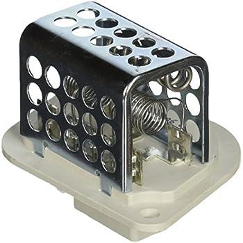 Amazon Com Apdty 084527 Blower Motor Resistor Kit W