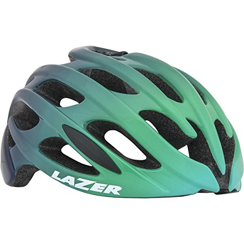 Lazer Blade Helmet Mint/Green/Black, (Green Blade Helmet)
