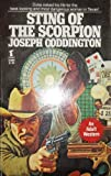 Sting of the Scorpion, Joseph Coddington, 0505516993