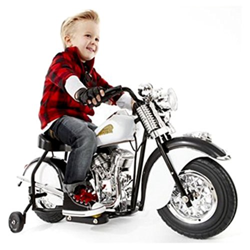Motorcycle Toys For Boys : Would you buy an indian mini page