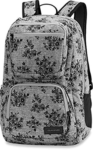Dakine Women's Jewel 26L Rosie OS & Knit Cap Bundle