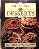 Treasury of Desserts, Publications International, 0785301984