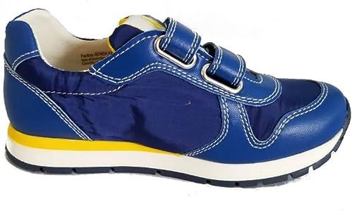 Naturino Parker VL Sneaker Toddler//Little Kid