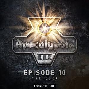 Die Reinen Orte (Apocalypsis 3.10) Hörbuch