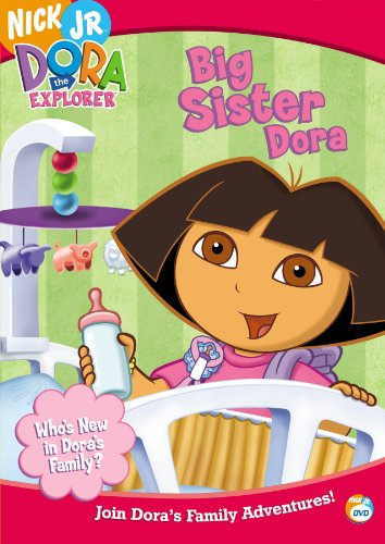 Dora the Explorer: Big Sister Dora (Dora The Big Sister)