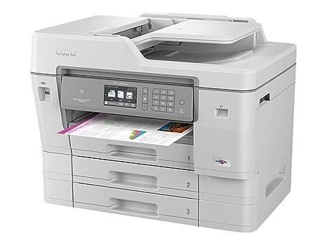 Brother MFCJ6947DW Impresora de inyección de Tinta 4IN1 ...
