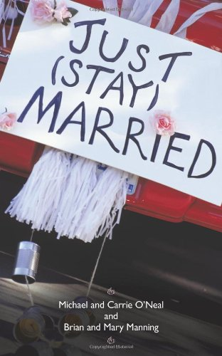 Just (Stay) Married PDF Text fb2 ebook