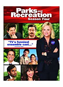 Parks and Recreation: Season 4