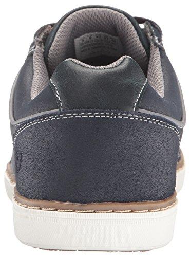 Skechers Skechers Navy de Chaussures Lanson Chaussures Running Lanson Bleu Rometo Homme Rometo grwrFt