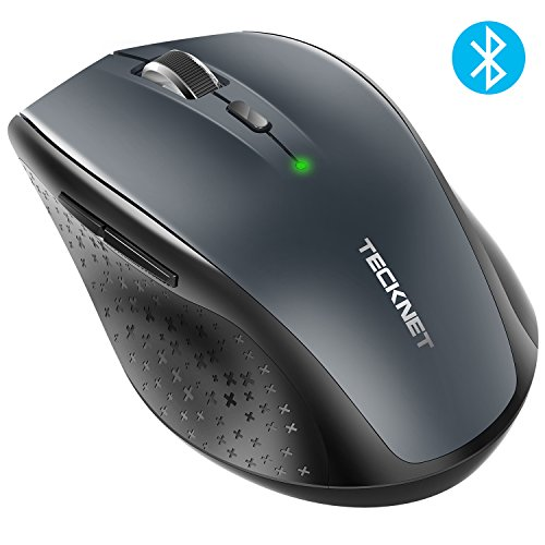 Bluetooth Wireless Mouse - 2