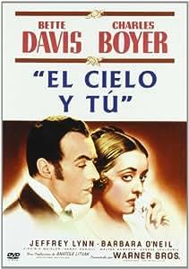 El Cielo Y Tu [DVD]