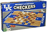 MasterPieces Collegiate Kentucky Checkers Game