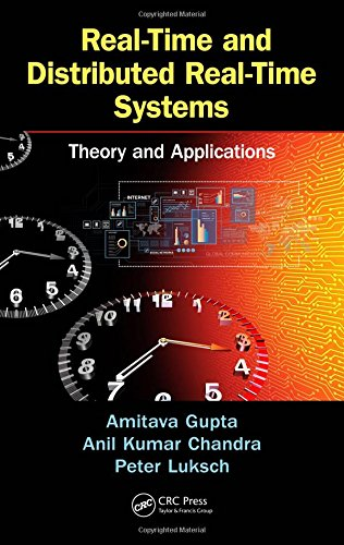 (Real-Time and Distributed Real-Time Systems: Theory and Applications)