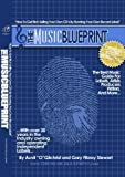 How to Get Rich Selling Your Own CD's by Running Your Own Record Label - the Music Blueprint, Auvil Gilchrist and Gary Stewart, 0615155391