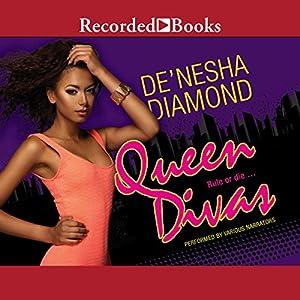 Queen Divas Audiobook