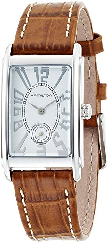 HAMILTON watch AMERICAN CLASSIC VINTAGE ARDMORE H11411553 (Hamilton Vintage Wrist Watch)