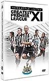 Newcastle United Fc: Greatest Premier League XI [DVD]