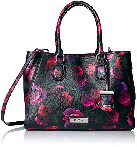 Kenneth Cole Reaction Handbag Mia Satchel