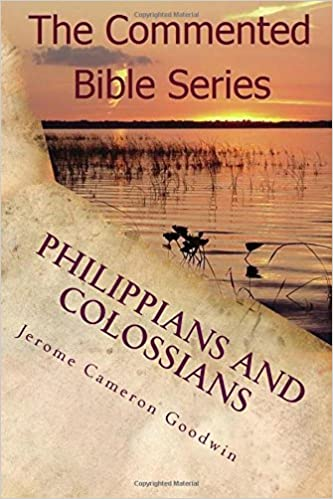 Colossians to Revelation (Synopsis of the Books of the Bible Book 5)