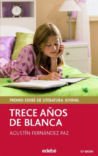 Trece años de Blanca (PERISCOPIO)